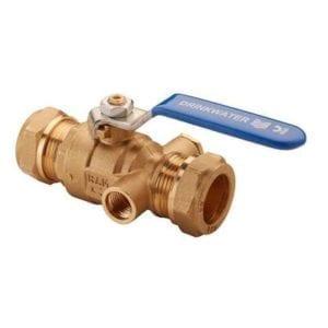 Waterleiding, toebehoren